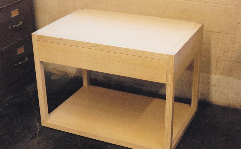 Little Table 9