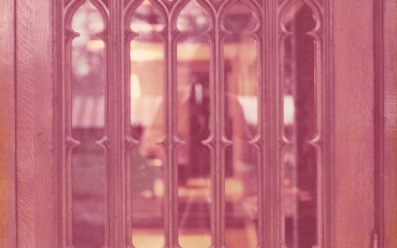 Religious Doors 1